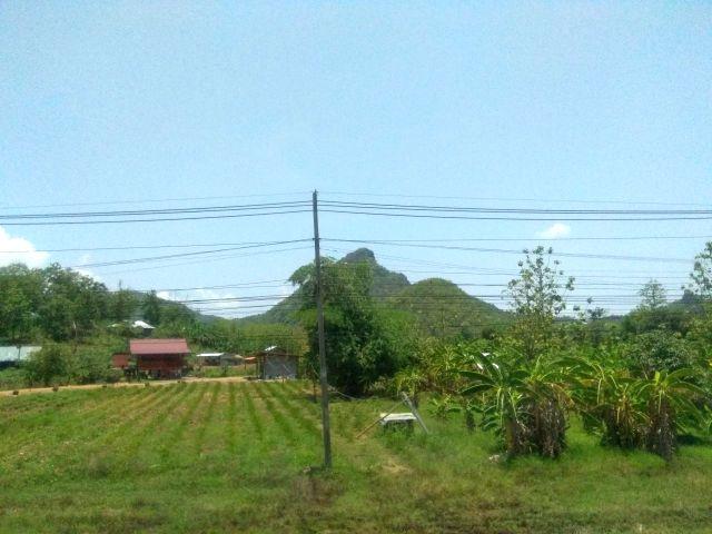 ไปเชียงใหม่ – Pị cheīyngh̄ım̀ – Auf nach Chiang Mai