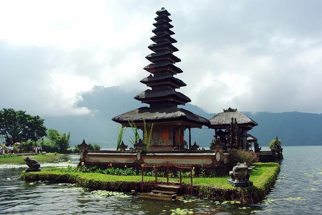 Bali wir kommen