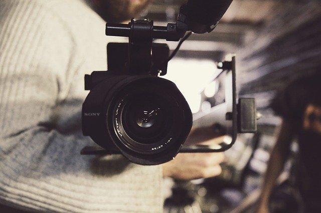 Videobearbeitung mit OBS-Studio